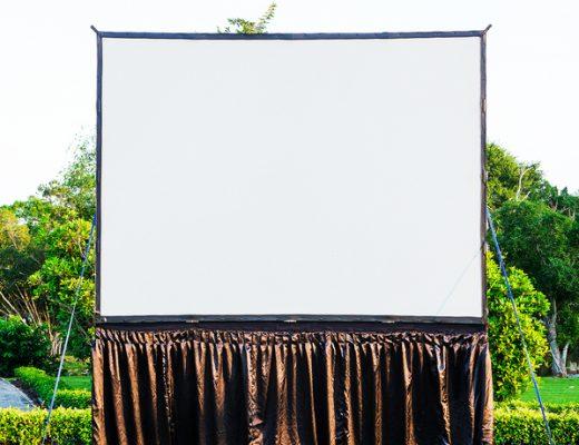 HawaScene opens Qatar's first outdoor cinema