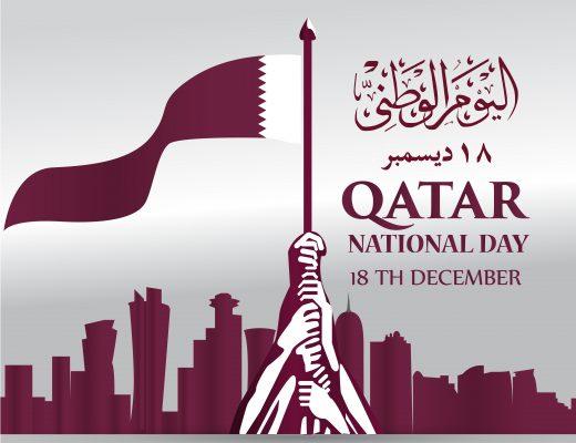 Qatar National Day Holiday