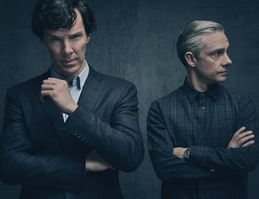 Sherlock Season 4 (BBC)