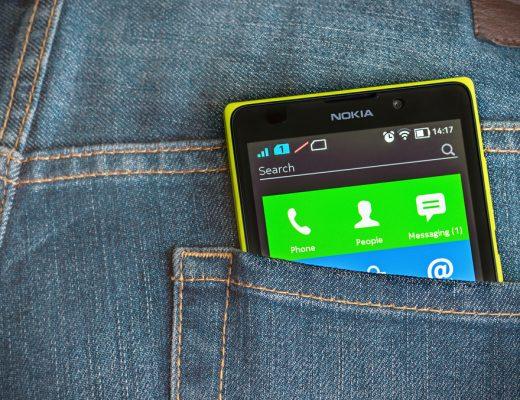 The Return Of The Nokia Phone