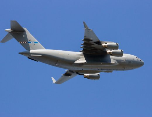 US Approves Support Services To The Qatari Air Force