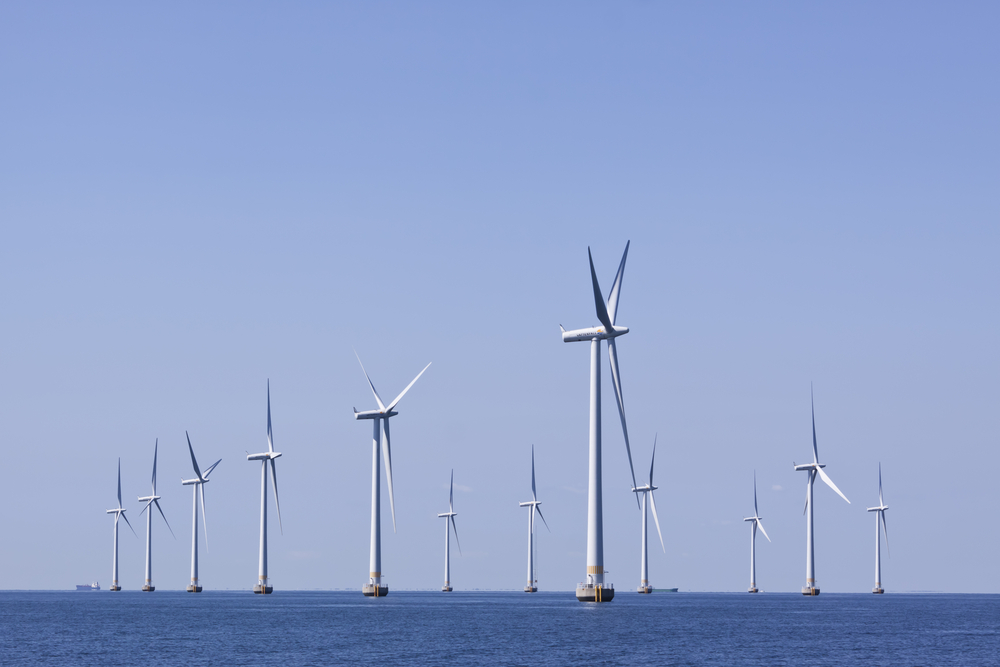 he country has harvested in past few days accounts for 26 percent of the entire nation's energy consumption.