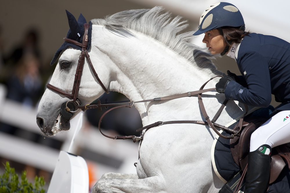 The Longines Global Champions Tour finale will once again take place in Qatar