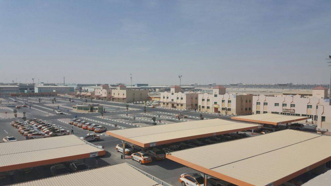 Driving in Qatar got complicated (Al-Rayah Driving School - Facebook)