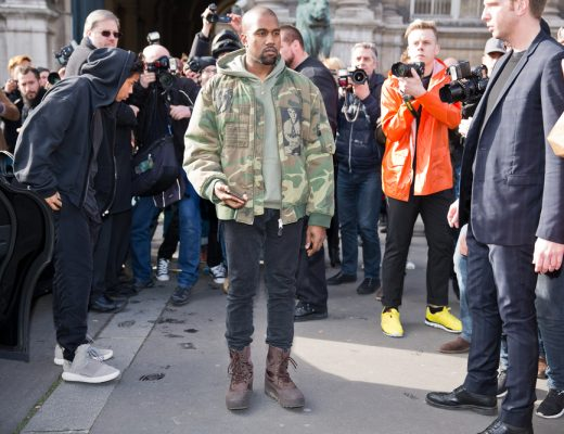 Kanye West Is Launching A Makeup Line Called Donda