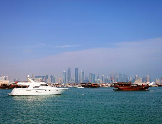 Qatar's Boating Community Is Growing