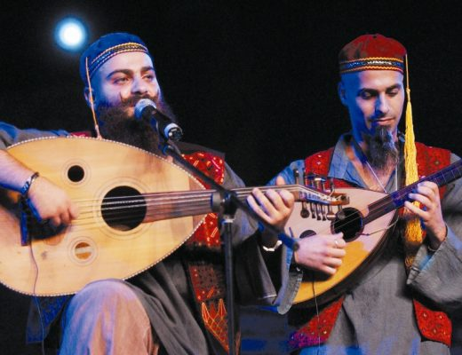 The Chehade Brothers - Wikipedia