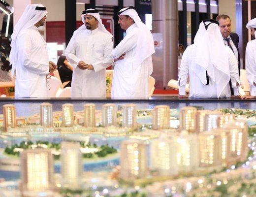 Cityscape Qatar 2016 - Cityscape Qatar