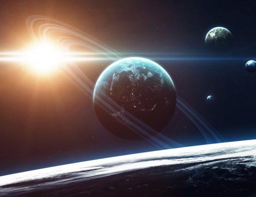 NASA Will Reveal 'Ocean Worlds'