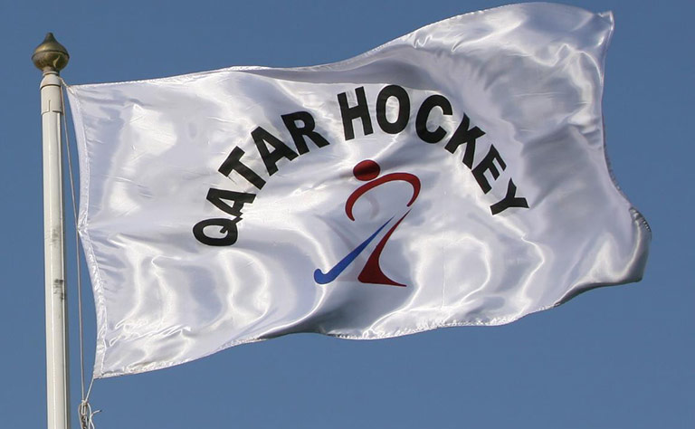 The Indoor Hockey Asia Cup In Qatar This April