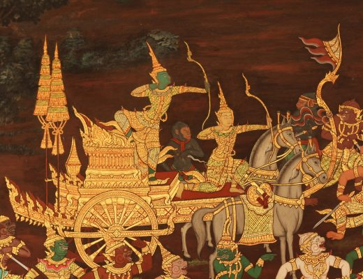 UAE Businessman Funds The Mahabharata - India's Most Expensive Movie Ever