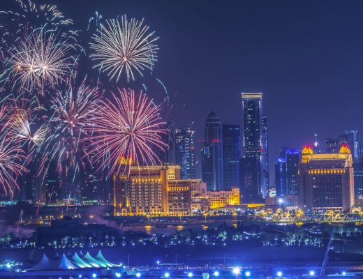 All Qatar Events In One Place