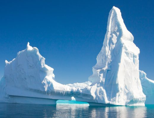 Have You Heard About The UAE Iceberg Project