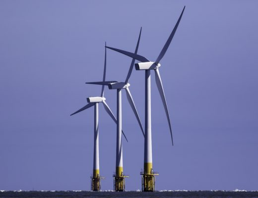 LEGO Company Running Completely On Renewable Energy