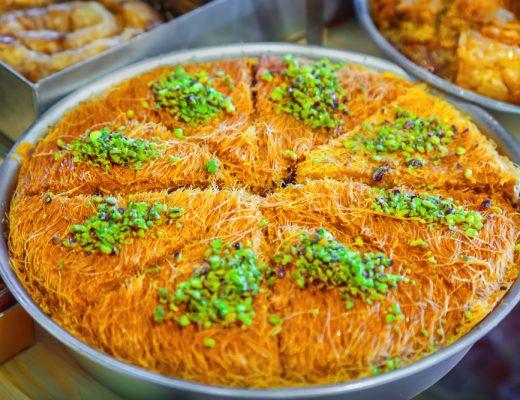 Ramadan Sweets