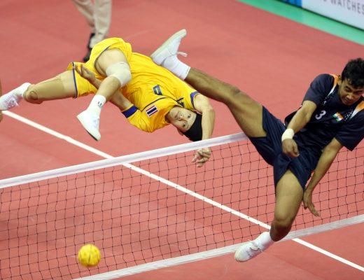 Strange National Sports Around The World