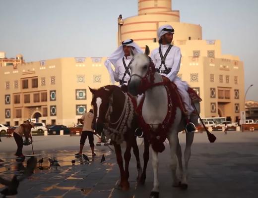 Dari Qatar screenshot