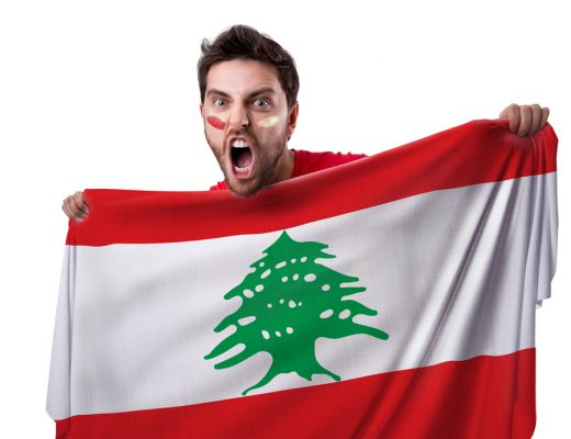 English & French Words Arabized By The Lebanese