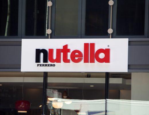 Nutella Cafe, Chicago, USA