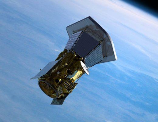 Parker Solar Probe - Nasa JHU/APL