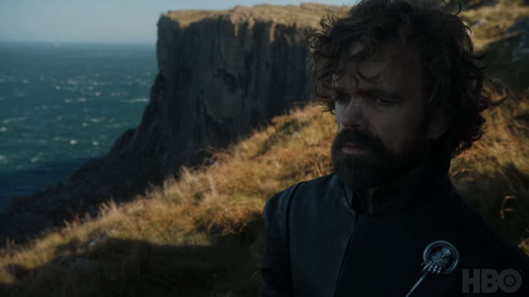 Tyrion Lannister - Game of Thrones season 7 trailer