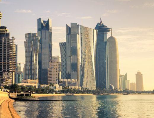 3 Qataris Among Forbes Top 100 Most Powerful Arab Businesswomen