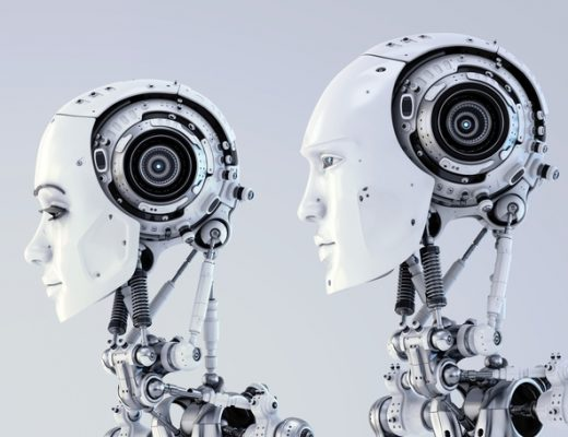 Facebook AI develop their own language