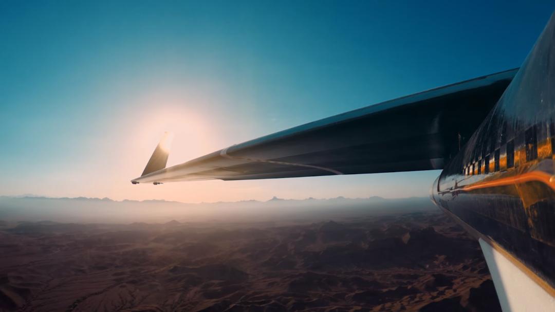 Facebook's Aquila internet drone