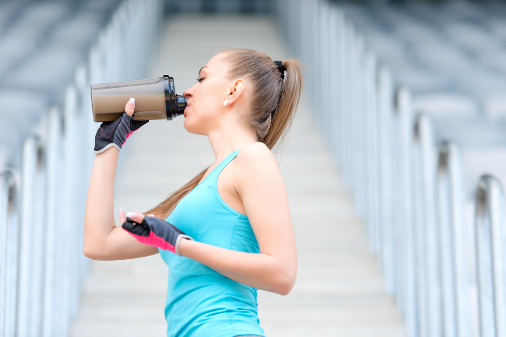 Protein shakes can be deadly to people with Urea Cycle Disorder (UCD)
