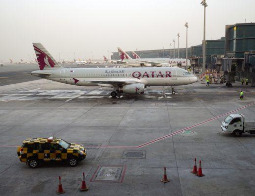 Qatar allows 80 countries visa-free travel