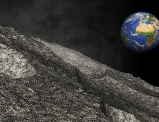 Asteroid 3122 Florence is the largest satellite to near Earth this close in the past century