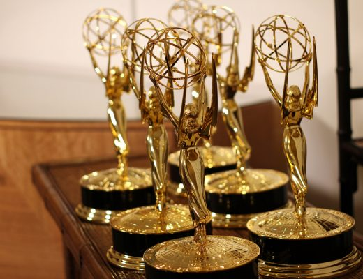 Find the emmy nominated netflix original show that you'd love to watch