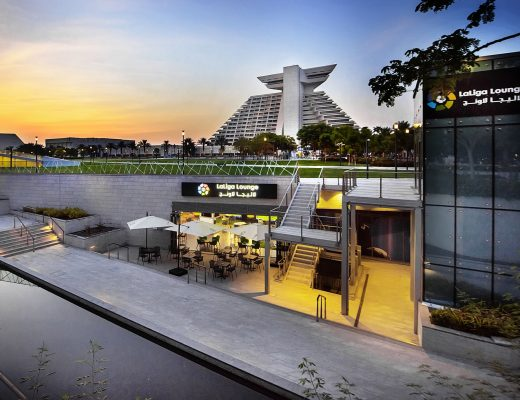 Katara Hospitality and LaLiga Lounge Doha have teamed up for the first ever LaLiga Festival