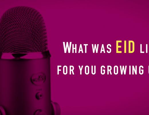 Qatar Speaks; My Eid Story - Qatar Living