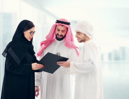 Women in Qatar, Women's Rights, Arab World