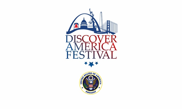 2017 Discover America Festival in Doha, Qatar, by the US Embassy