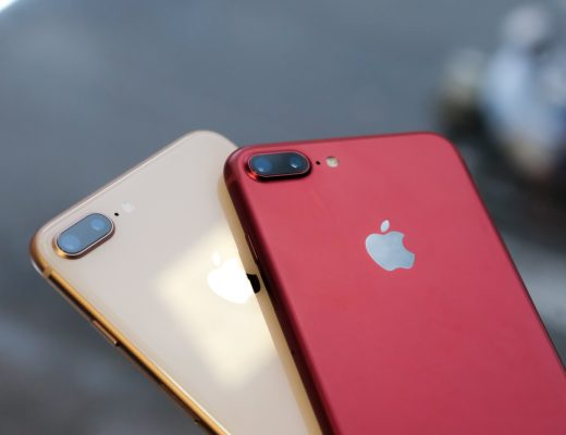 Apple iPhone 8 Plus devices are allegedly splitting open