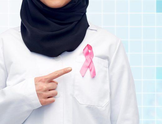 Arab breast cancer survivors