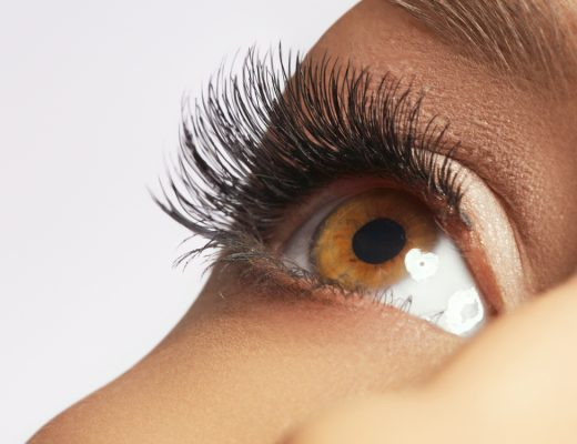 eyelashes, get beautiful lashes overnight with these simple tips
