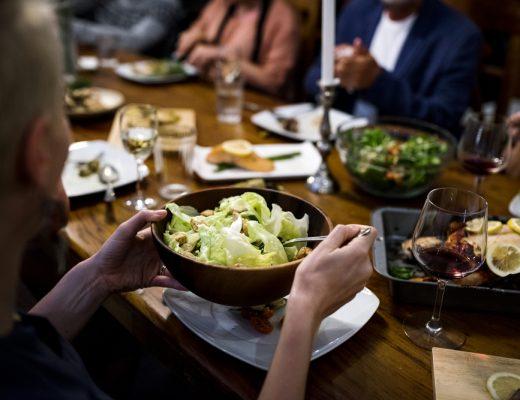 Doha Food Bloggers you should follow for doha food and food in doha