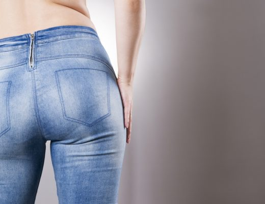 woman wearing pair of pants. when did we start wearing pants