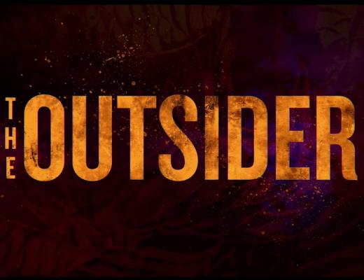 Jared Leto stars as Japanese yakuza member in The Outsider - Netflix
