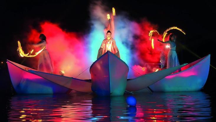 The Aspire Lake Festival is returning to Doha - Aspire Zone Foundation