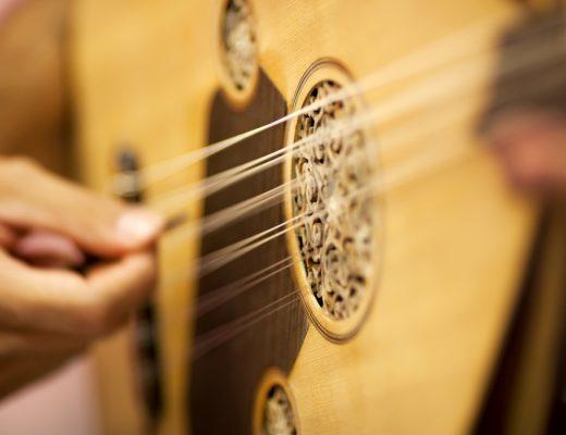 Arabic musical instruments arab music