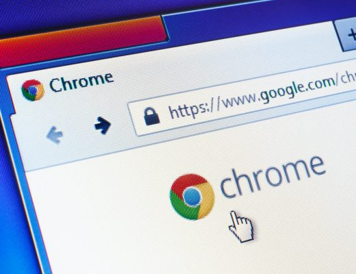 The new google chrome update prevents videos playing on their own