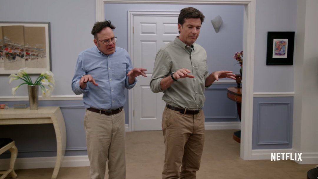 The bluth family is back for a fifth season of Arrested Development - Netflix