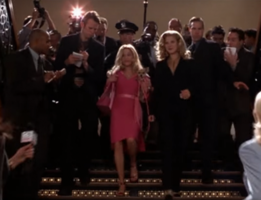 Reese Witherspoon will return as Elle Woods in Legally Blonde 3