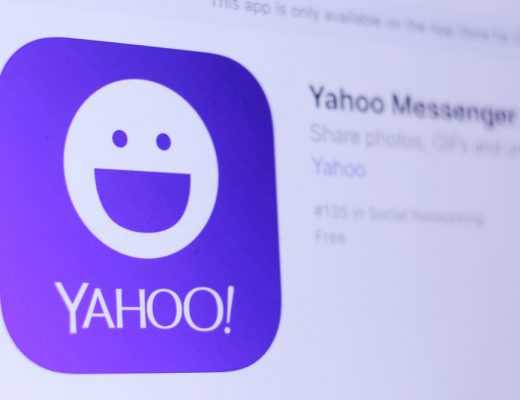 yahoo messenger messaging app is shutting down