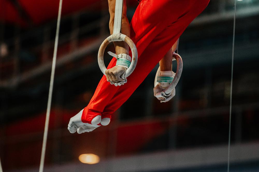The 2018 Artistic Gymnastics World Championships in Qatar