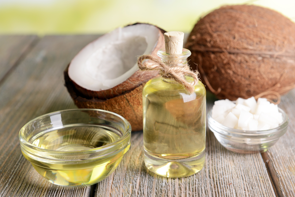 A Harvard professor claims that coconut oil is pure poison and contains too much saturated fat